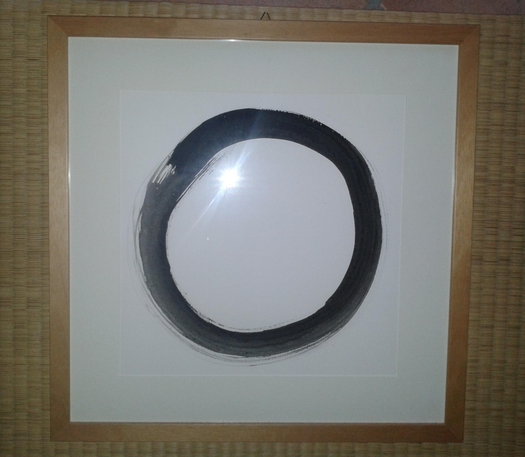 Cerchio - Enso