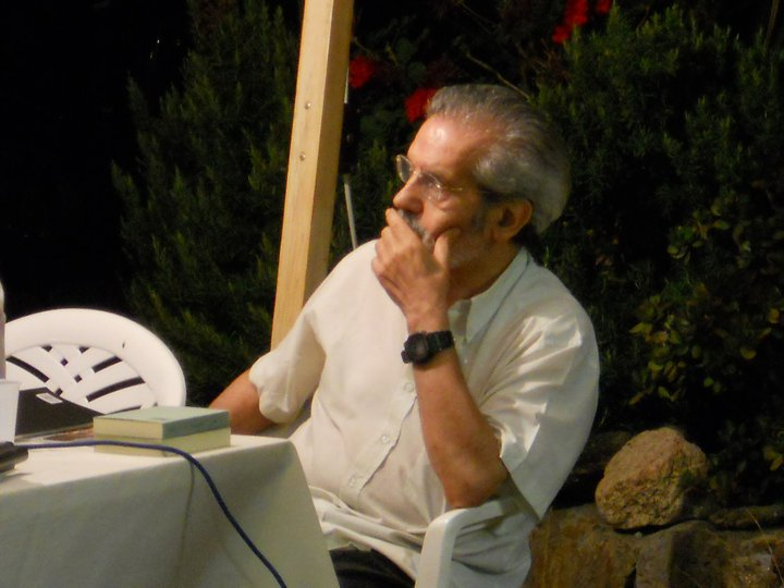 Giulio Angioni