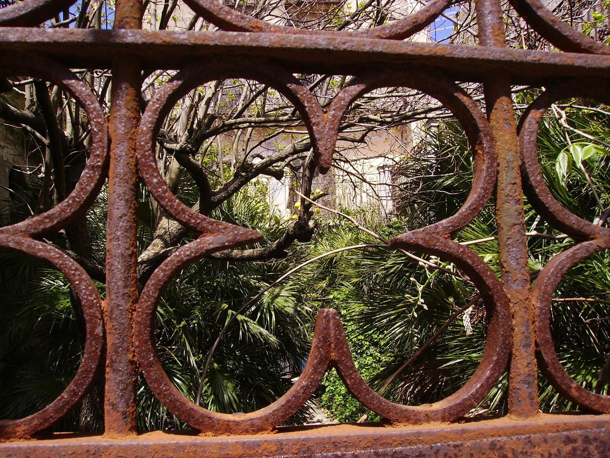 Jardin - foto di Giulio Concu