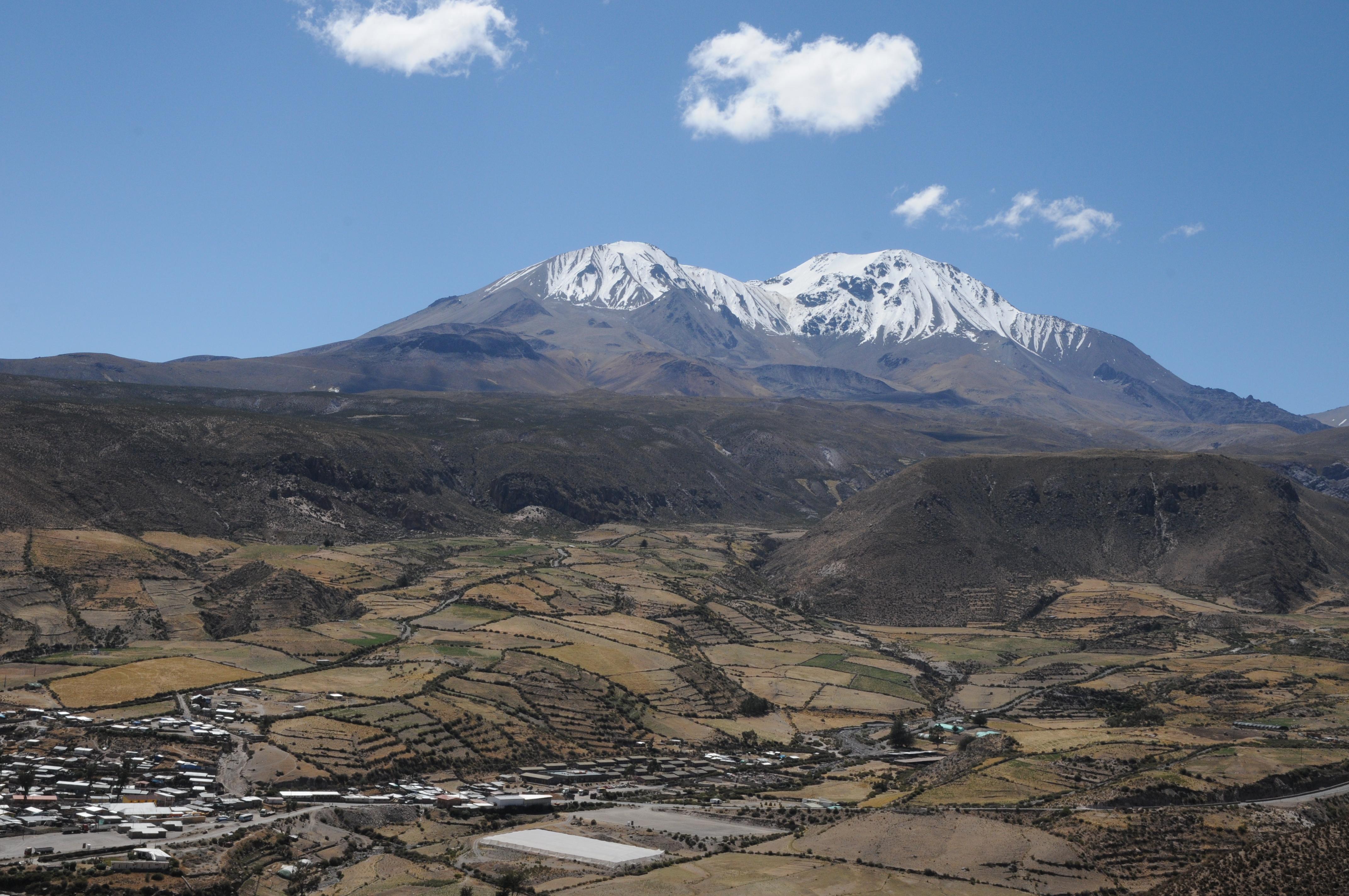 Nel Grande Nord cileno – Viaggio in tre puntate (I)