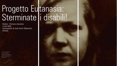 Progetto eutanasia