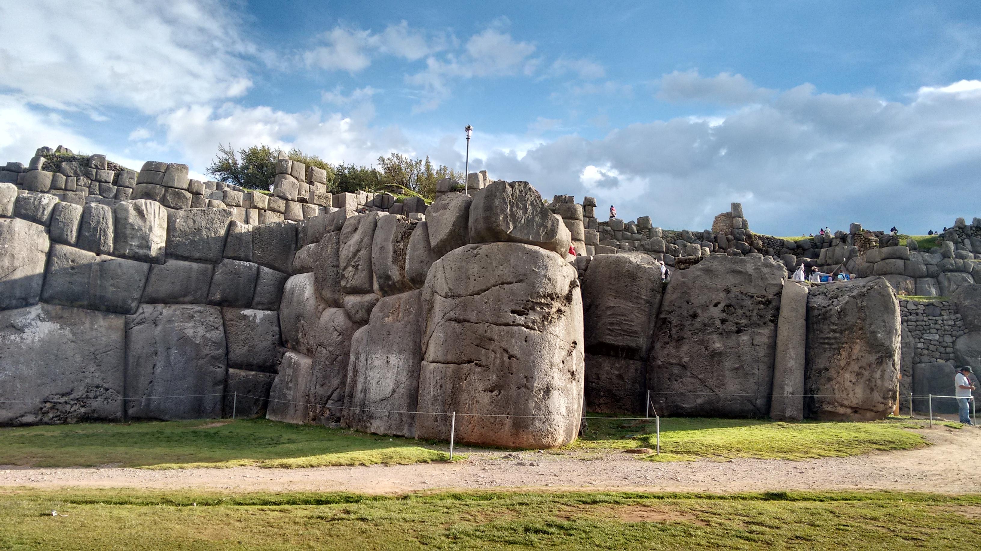 Diario di viaggio 3: Qoricancha e Saqsaywaman, laddove parlano le pietre (Perù, Dicembre 2017)