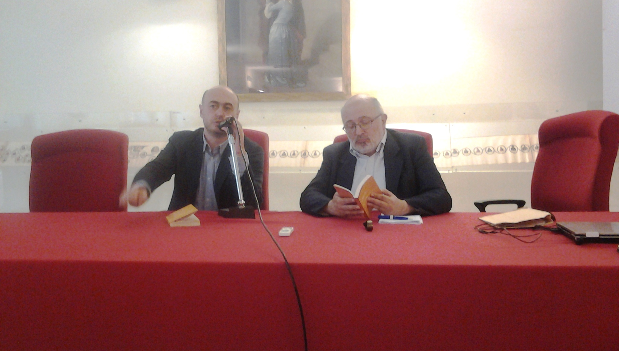 Cagliari_Biblioteca regionale_06/06/2014