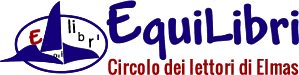 Logo del Circolo dei lettori di Elmas