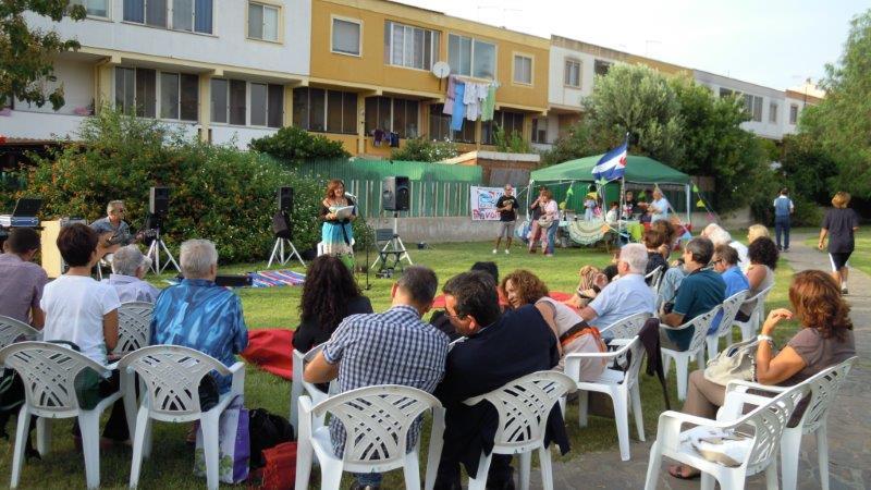 Festa dei lettori 2013