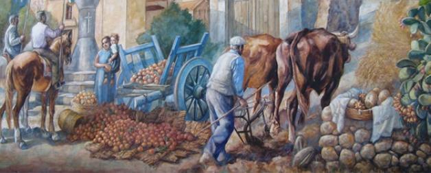 San Sperate: un modello di sviluppo locale