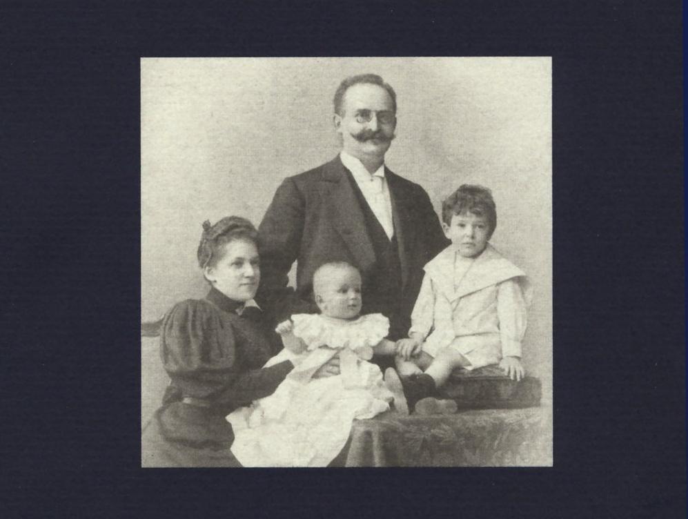 """I Benjamin. Una famiglia tedesca"" di Uwe-Karsten Heye (Sellerio 2105) – Recensione a cura di Tonino Sitzia"