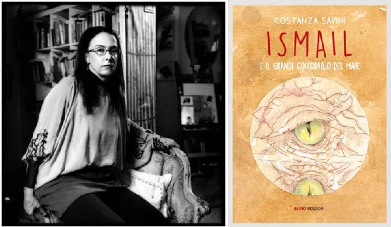 Costanza Savini e Ismail – Recensione di Carla Cristofoli