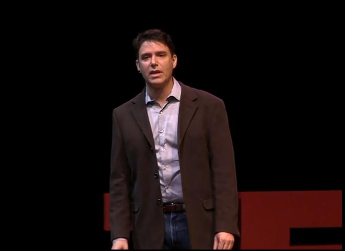 Gregory Heyworth: Alla scoperta dei segreti dei testi antichi I TED Conference