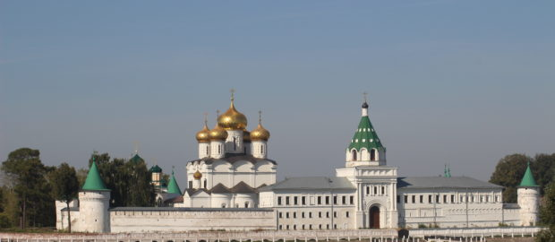 Suzdal Campo 160.Equilibri Circolo Dei Lettori Di Elmas Viaggio In Russia