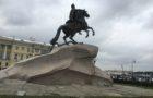 Viaggio in Russia (3): San Pietroburgo (Agosto 2018)