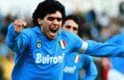 Il mito Maradona